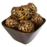 "2"" Decorative Balls (Set of 12)"