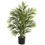 2.5' Areca Palm UV Resistant (Indoor/Outdoor)