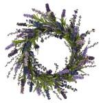 "20"" Lavender Wreath"