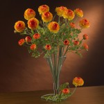 "23"" Ranunculus Stem (Set of 12)"