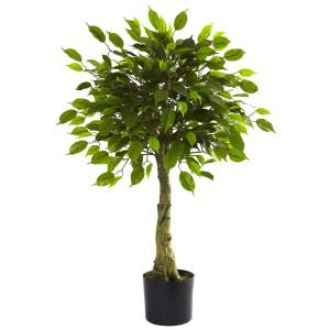 3' Ficus Tree UV Resistant (Indoor/Outdoor)