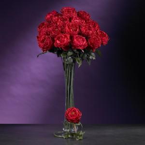 """31"""" Large Rose Stem  (Set of 12)"""