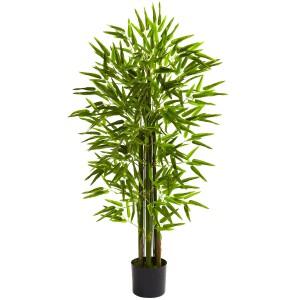 4' Bamboo Tree UV Resistant (Indoor/Outdoor)