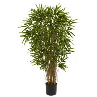 4' Twiggy Bamboo Tree