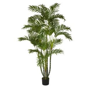 5' Biggy Style Areca Silk Tree