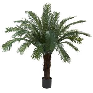 5' Cycas Tree UV Resistant (In-door/Out-Door)