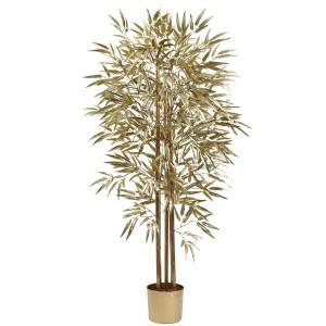 5' Golden Bamboo Tree