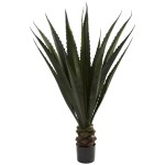 """52"""" Giant Agave Plant"""