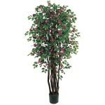 6' Bougainvillea Silk Tree