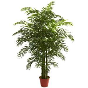 6.5' Areca Palm UV Resistant (Indoor/Outdoor)