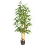 """64"""" Bamboo Silk Tree"""