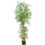 7'  Fancy Style Slim Bamboo Silk Tree