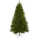 7.5' Windermere Christmas Tree w/Clear Lights