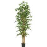 """75"""" Bamboo Silk Tree"""
