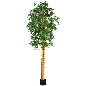8.5' Bamboo Silk Tree