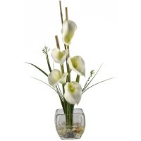Calla Lilly Liquid Illusion