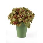 Garden Hydrangea Silk Arrangement