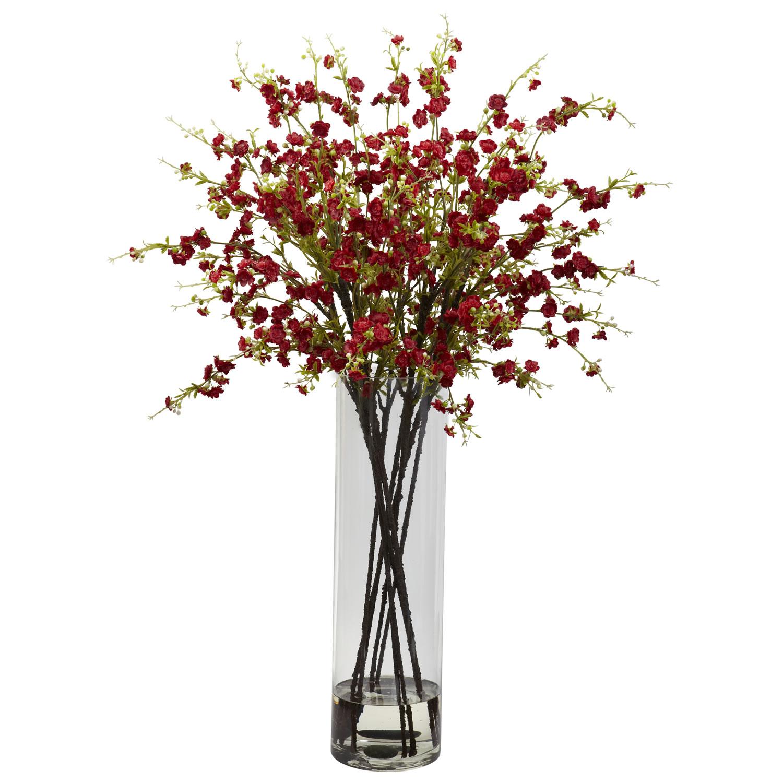 Giant Cherry Blossom Arrangement Silk Specialties