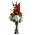 Giant Mixed Floral Arrangement