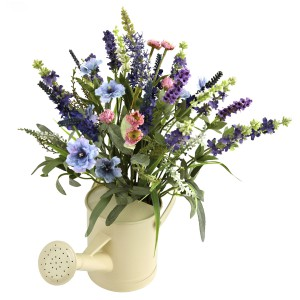 Lavender Arrangement w/Watering Can