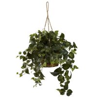 Philo Hanging Basket