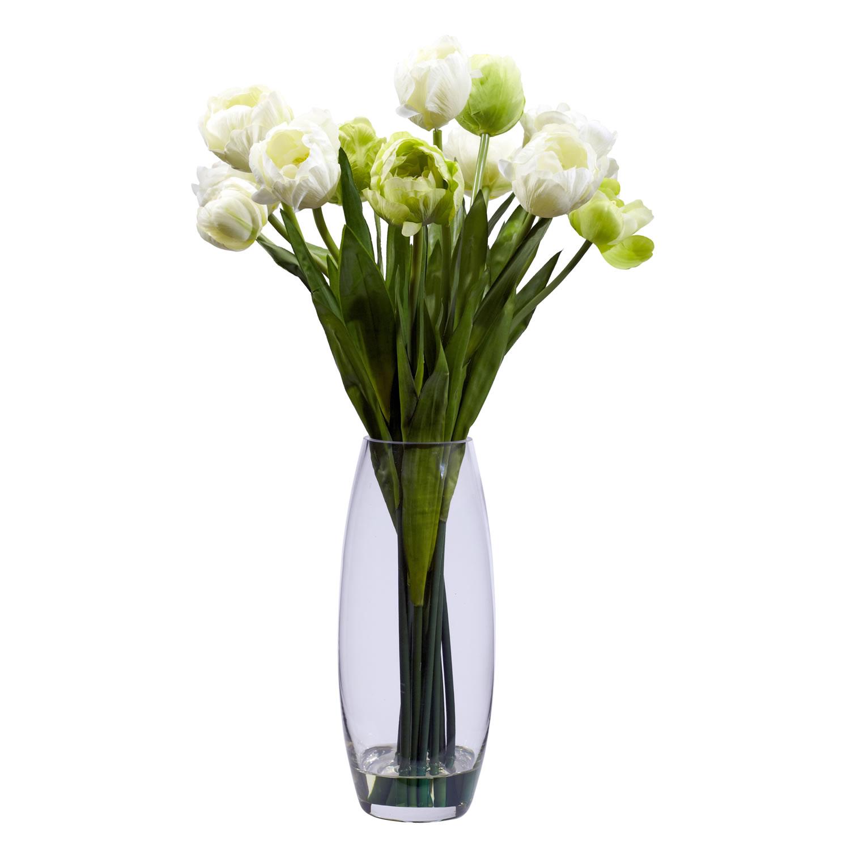 product arranged tooka arrangement florist fuchsia garden in vase tulips vancouver tulip north