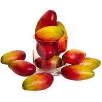 Weighted Faux Mango (Set of 12)
